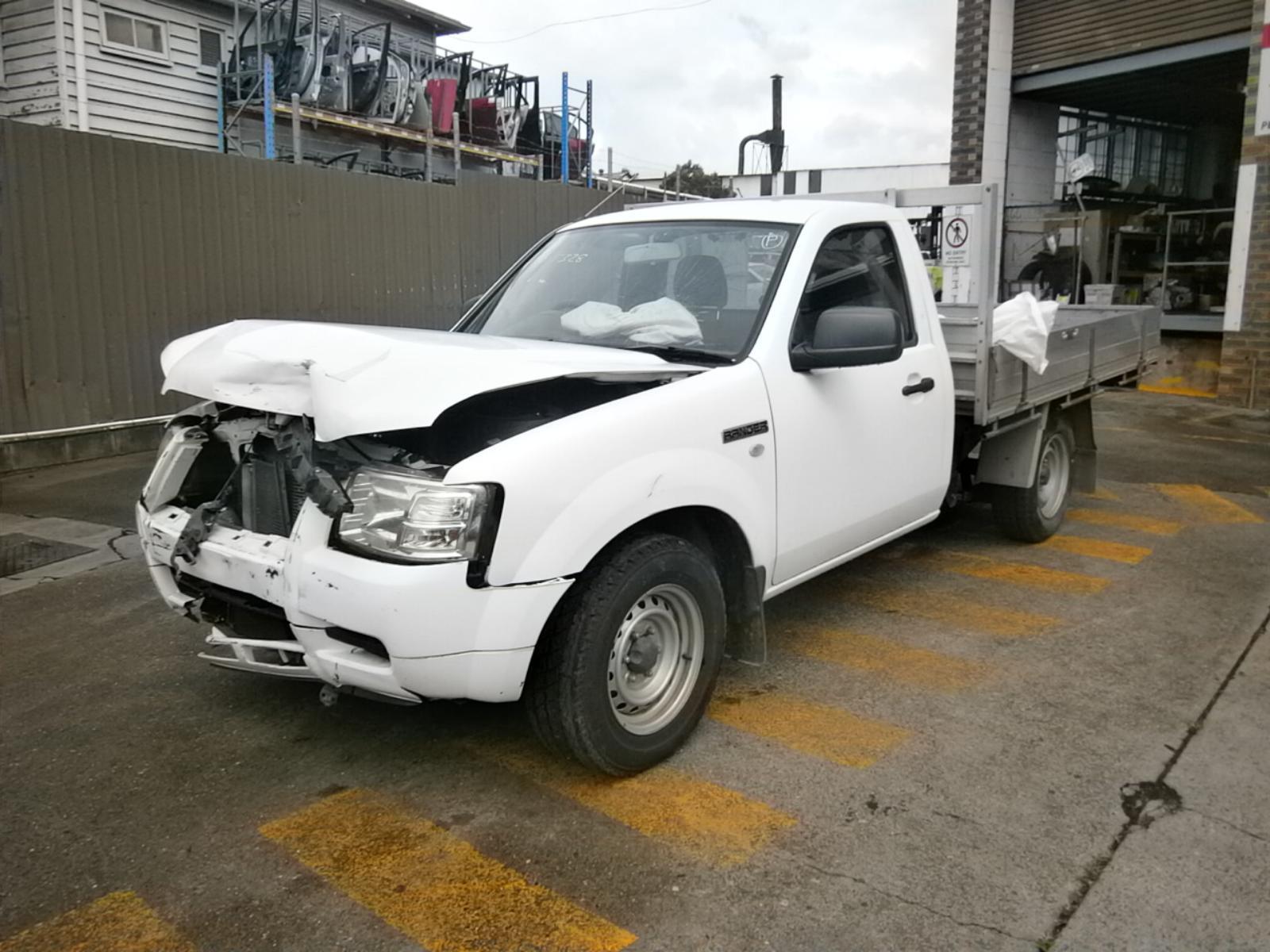 Ford Ranger Steering Box : Ford ranger steering box rack pj pk wd